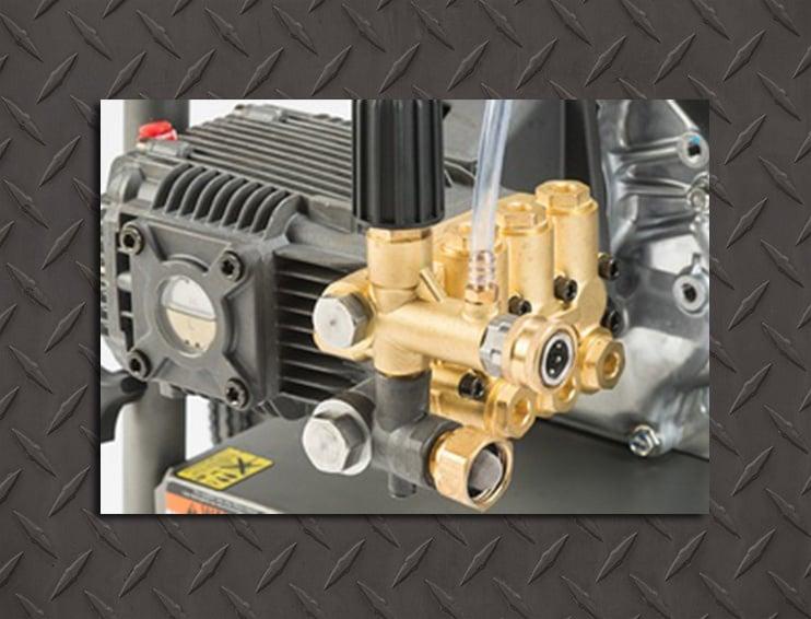 Pressure Washer Parts/Accessories