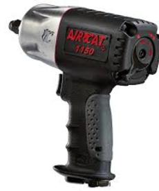 "AIRCAT Aircat 1150 ""Killer Torque"" 1/2"" Impact Wrench"