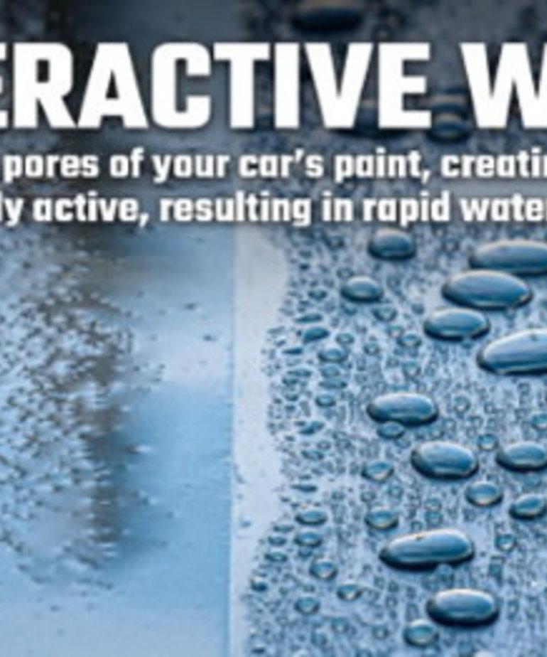 CHEMICAL GUYS Chemical Guys Hydro Slick Ceramic Wax