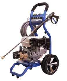 PRESSURE-PRO Pressure Pro Dirt Laser Pressure Washer 4200PSI @ 4.0GPM Cold Honda Gas