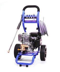 PRESSURE-PRO Pressure Pro Dirt Laser Pressure Washer 3200PSI @ 2.5GPM Cold Honda Gas
