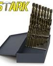 STARK Stark Drill Bit Set Cobalt 29pc