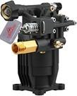 YAMATIC Yamatic Pressure Washer Pump Axial Horizontal 3100PSI @ 2.5GPM Max