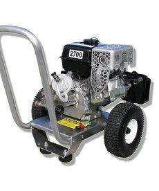 PRESSURE-PRO Pressure Pro Power Series Pressure Washer 2700 PSI @ 2.5 GPM Kohler Gas