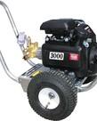 PRESSURE-PRO Pressure Pro Power Series Pressure Washer 3000 PSI @ 2.5 GPM Honda Gas