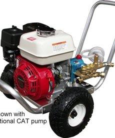 PRESSURE-PRO Pressure Pro Power Series Pressure Washer 3300 PSI @ 2.5 GPM Honda Gas