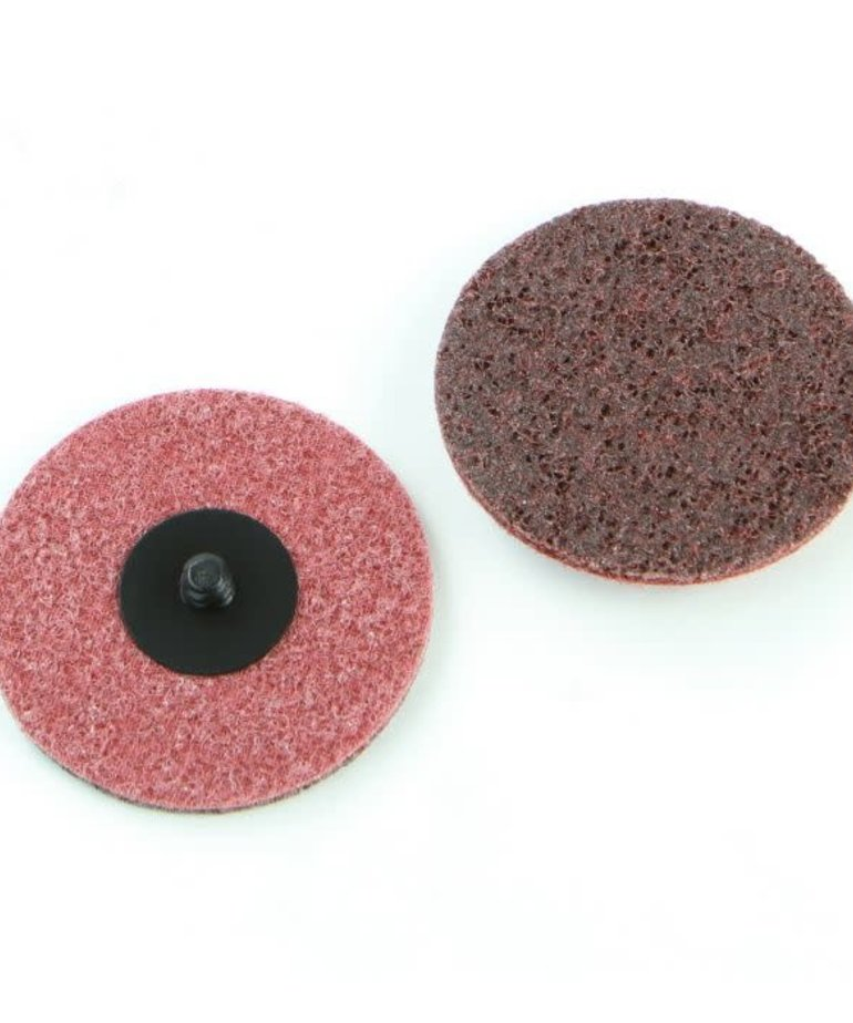 "STARK Stark Surface Condition Disc Medium 3"" R/LK 25/Bag"
