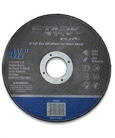"STARK Stark Elite Cut Off Wheel for Steel Metal 4-1/2"" x 3/64"" x 7/8"""