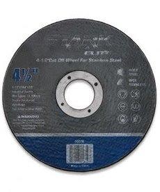 """STARK Stark Elite Cut Off Wheel for Stainless Steel 4-1/2"""" x 3/64"""" x 7/8"""""""