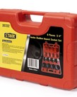 "STARK Stark Shallow Impact Socket Set Jumbo 3/4"" SAE 8pc"