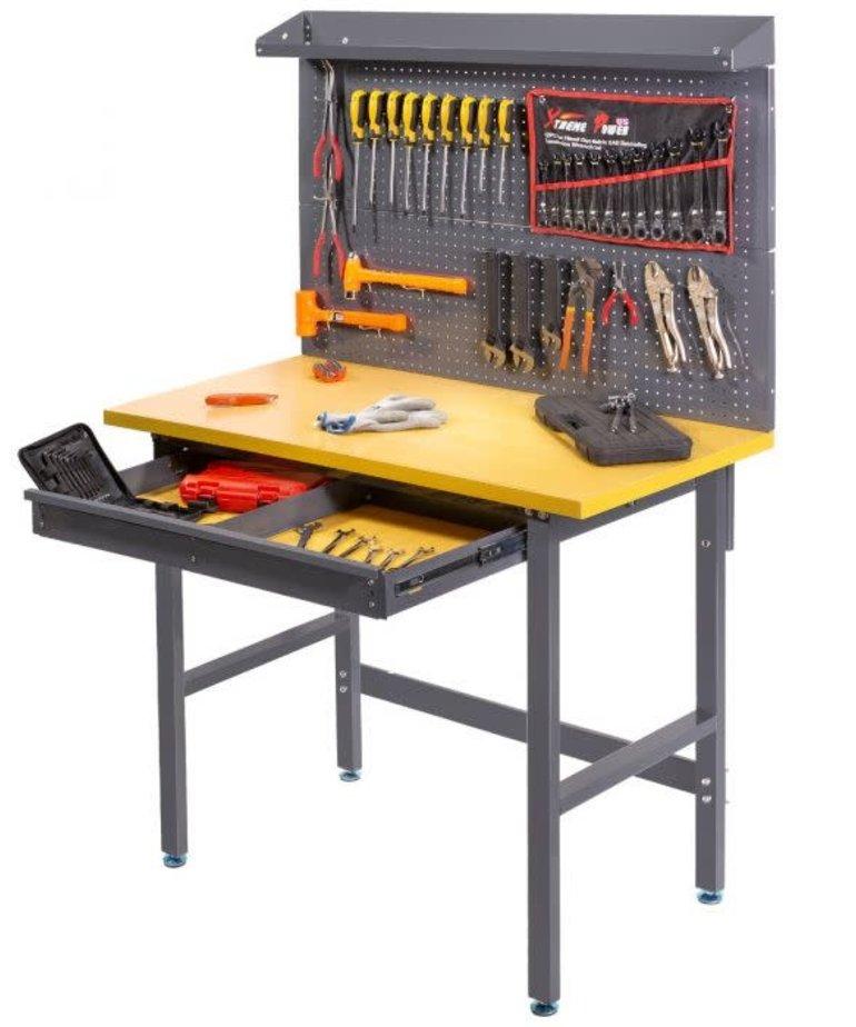 "STARK Stark Workbench Tool Storage 48"""