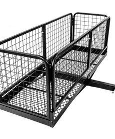 STARK Stark Cargo Carrier 500 LB W/ Removable Basket