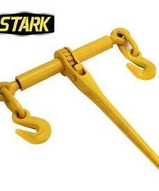 "STARK Stark Ratchet Chain Load Binder 3/8"" - 1/2"""