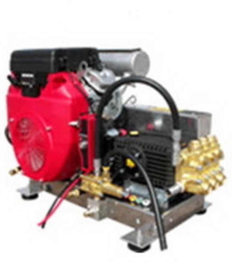 PRESSURE-PRO Pressure Pro Pro Series Pressure Washer 3500 PSI @ 8 GPM Honda Gas