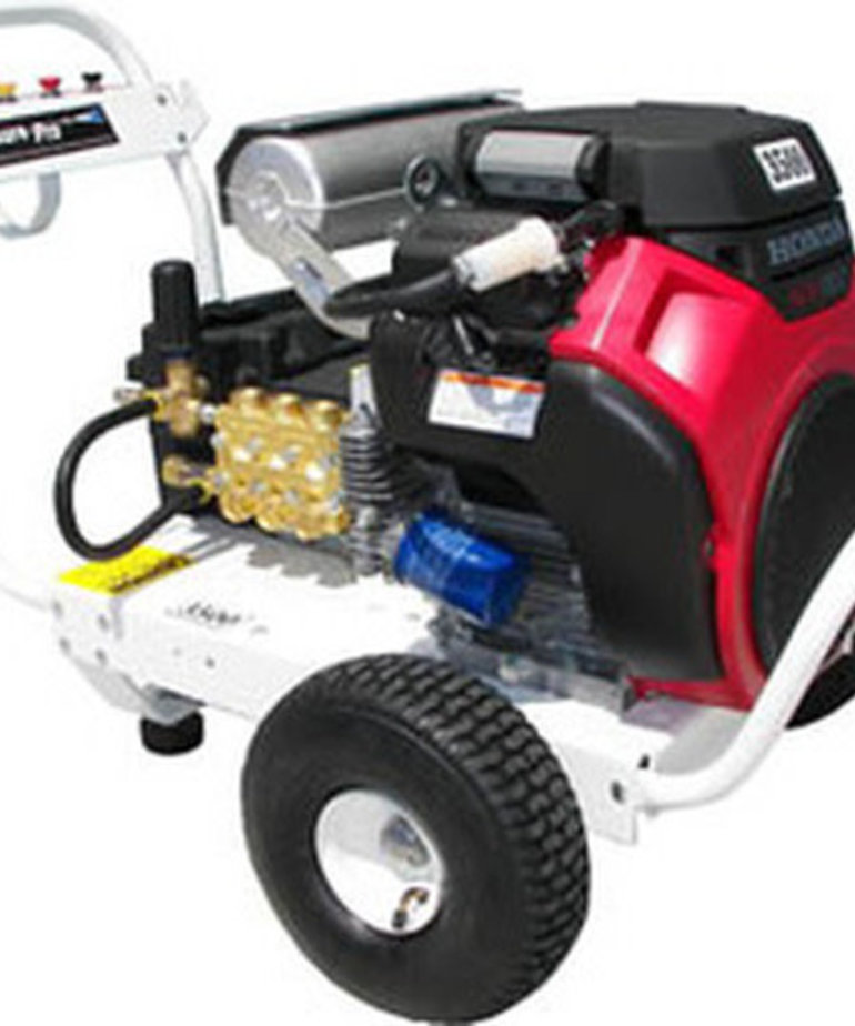 PRESSURE-PRO Pressure Pro Pro-Max Series Pressure Washer 3500 PSI @ 5.5 GPM Honda Gas