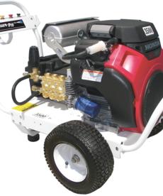 PRESSURE-PRO Pressure Pro Pro-Max Series Pressure Washer 3500 PSI @ 8 GPM Honda Gas