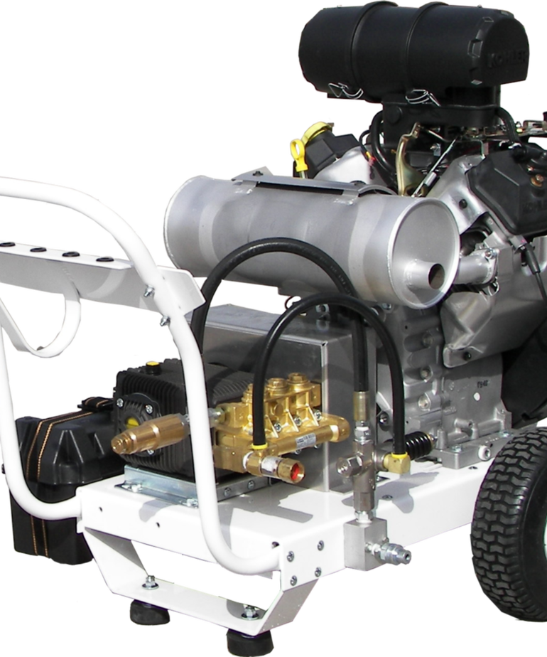 PRESSURE-PRO Pressure Pro Pro-Max HP Series Pressure Washer 7000 PSI @ 6 GPM Kohler Gas