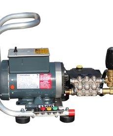 PRESSURE-PRO Pressure Pro Hand Carry Series Pressure Washer 1000 PSI @ 3 GPM 2hp Electric