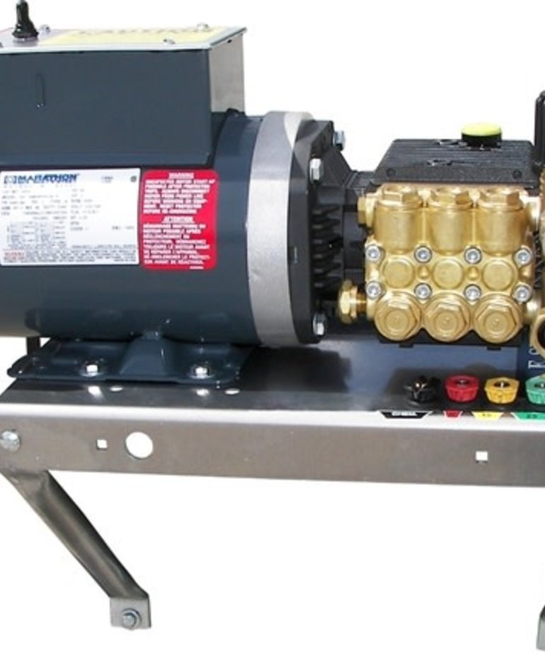 PRESSURE-PRO Pressure Pro Wall Mount Series Pressure Washer 1000 PSI @ 3 GPM 2hp Electric