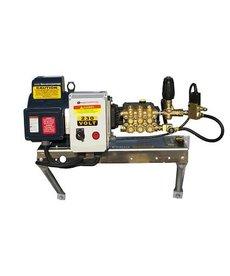 PRESSURE-PRO Pressure Pro Wall Mount Series Pressure Washer 2000 PSI @ 4 GPM 6hp Electric