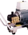 PRESSURE-PRO Pressure Pro Eagle Electric Series Pressure Washer 3000 PSI @ 3 GPM 6hp Electric
