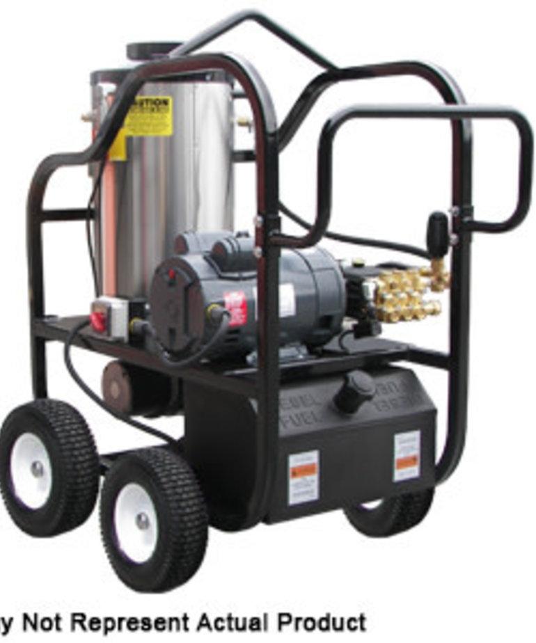 PRESSURE-PRO Pressure Pro Hot Shot Series Pressure Washer 3000 PSI @ 3 GPM 6hp Electric