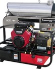 PRESSURE-PRO Pressure Pro Pro-Super Skid Series Pressure Washer 3500 PSI @ 5.5 GPM Honda Gas