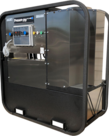 PRESSURE-PRO Pressure Pro HN Series Pressure Washer 2000 PSI @ 4 GPM 5hp LP/NG Gas
