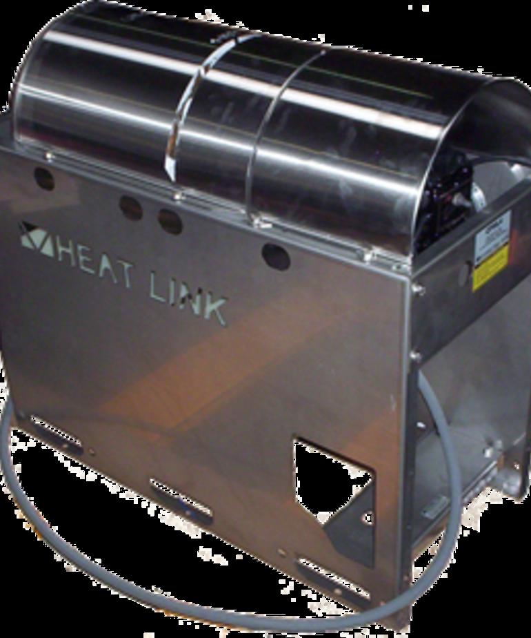 PRESSURE-PRO Pressure Pro Hot Link Hot Water Generator 4350 PSI @ 5 GPM 115VAC Diesel