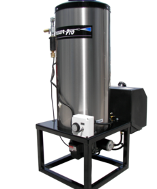 PRESSURE-PRO Pressure Pro Hot Box Series 4000 PSI @ 6 GPM 115VAC Diesel