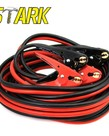 STARK Stark Booster Cable 2 Gauge 25ft HD