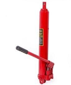 STARK Stark Double Pump Long Ram Jack W/ Hook 8T