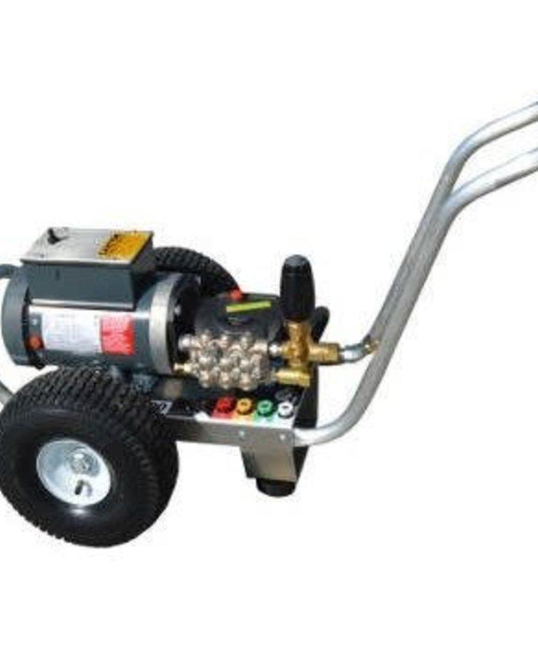 PRESSURE-PRO Pressure Pro Eagle Electric Series Pressure Washer 1500 PSI @ 3 GPM 3hp Electric