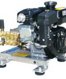 PRESSURE-PRO Pressure Pro Eagle II Series Pressure Washer Skid 4200 PSI @ 4 GPM Honda Belt Drive Gas
