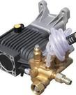 PRESSURE-PRO Pressure-Pro Slap Happy Plumbed Pumps 3500 PSI 3.0 GPM Built In Unloader & Injector