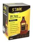STARK Stark Bottle Jack 20 Ton