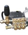 PRESSURE-PRO Pressure-Pro Slap Happy Plumbed Pumps 2000 PSI 7.0 GPM Electric Flange Hollow Shaft