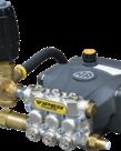 PRESSURE-PRO Pressure-Pro Slap Happy Plumbed Pumps 4200 PSI 4.0 GPM Solid Shaft
