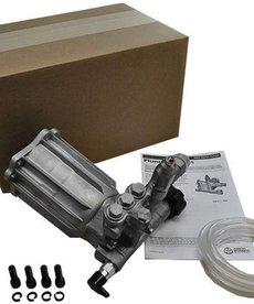 PRESSURE-PRO Pressure-Pro AR Pumps 2400 PSI 2.5 GPM Built In Unloader & Injector