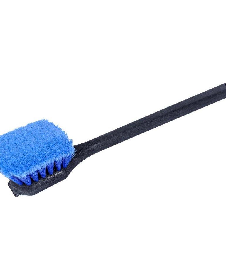 """HDX HDX Soft Fiber Gong Brush 20"""""""