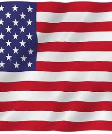 ANLEY Polyester American Flag 3' X 5'