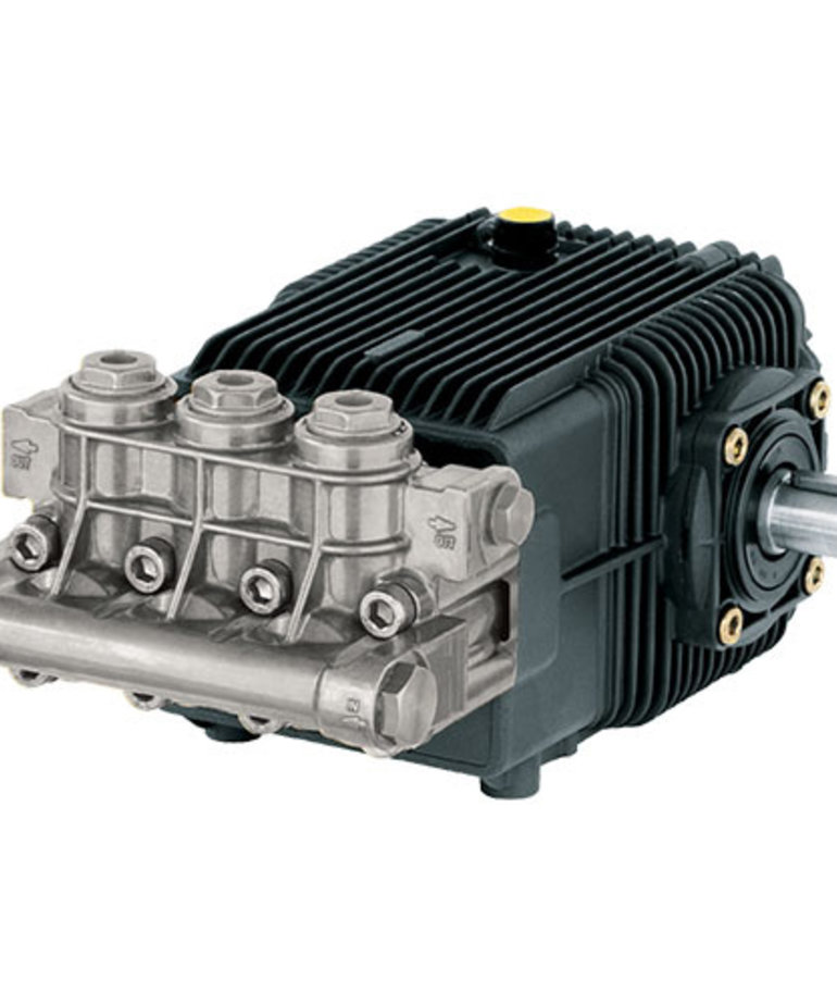 PRESSURE-PRO Pressure-Pro AR Pumps 7250 PSI 5.8 GPM Solid Shaft