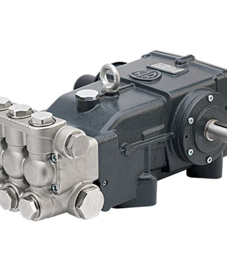 PRESSURE-PRO Pressure-Pro AR Pumps 1500 PSI 36 GPM Industrial Solid Shaft