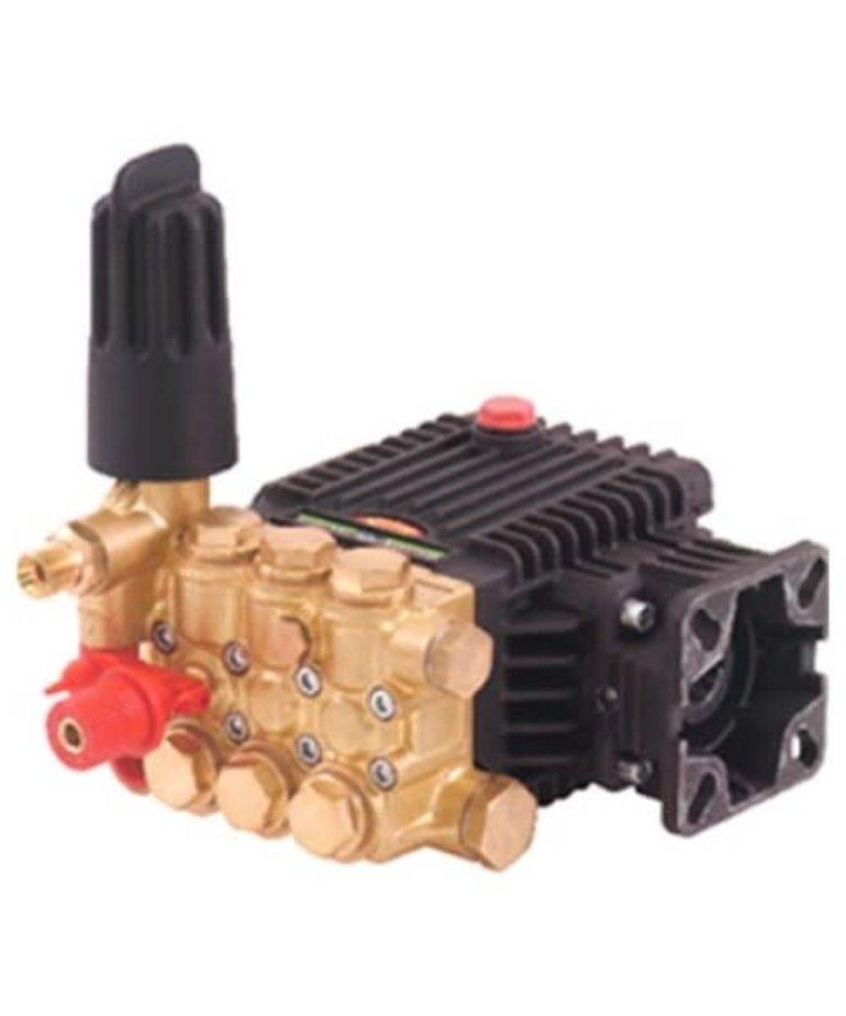 PRESSURE-PRO Pressure-Pro General Pump 2000 PSI 2.8 GPM Gas Flange Hollow Shaft