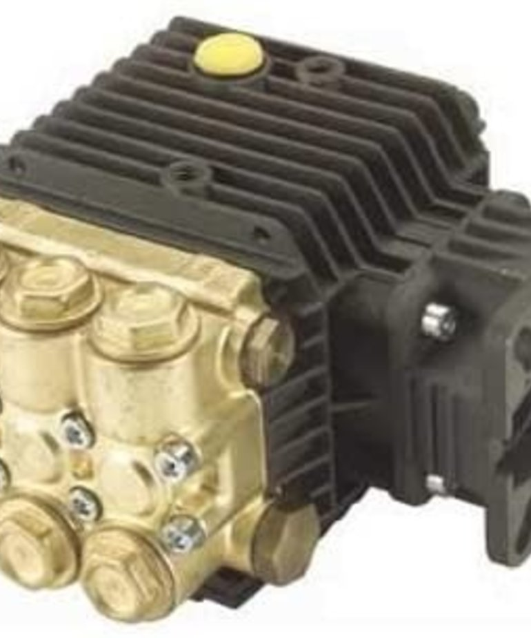 PRESSURE-PRO Pressure-Pro General Pump 2000 PSI 3.5 GPM Gas Flange Hollow Shaft