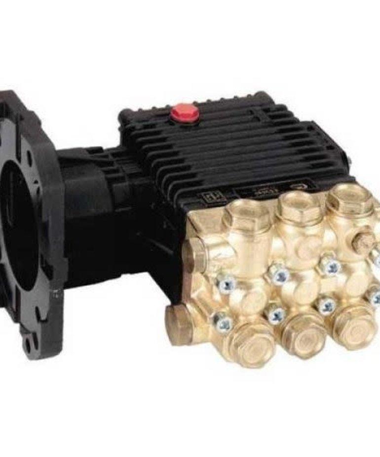 PRESSURE-PRO Pressure-Pro General Pump 3000 PSI 4.0 GPM Gas Flange Hollow Shaft