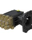 PRESSURE-PRO Pressure-Pro General Pump 3000 PSI 4.5 GPM Gas Flange Hollow Shaft