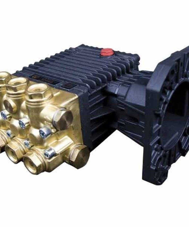 PRESSURE-PRO Pressure-Pro General Pump 4000 PSI 3.5 GPM Gas Flange Hollow Shaft