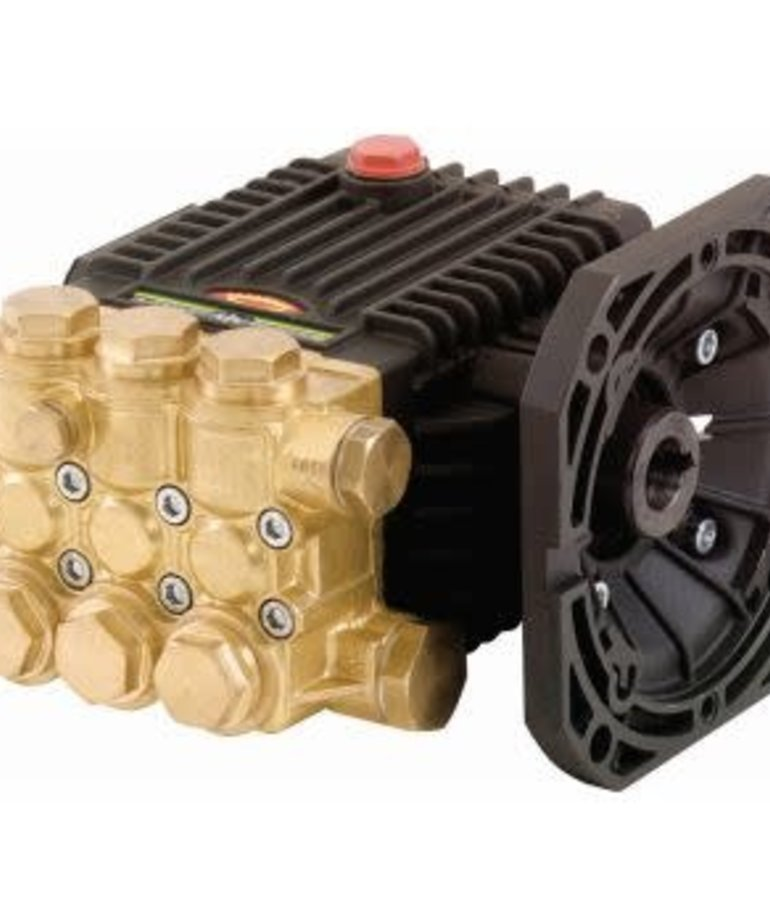 PRESSURE-PRO Pressure-Pro General Pump 2700 PSI 2.1 GPM Electric Flange Hollow Shaft
