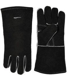 Welding Gloves 1-Pack Black